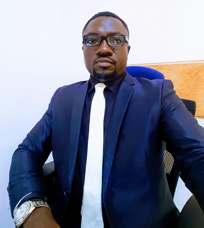 Emmanuel Mboutchueng