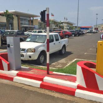 Parkings automatisés 2