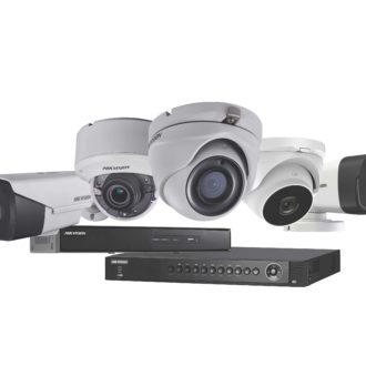 Videosurveillance 4